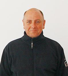 Patrick Causin (Projektleiter Photovoltaik)